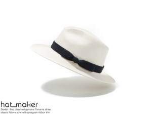 Hatmaker Summer Straws Look Book 2014.015