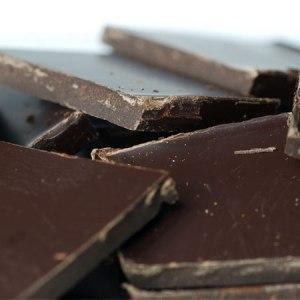 Dark Chocolate Heap