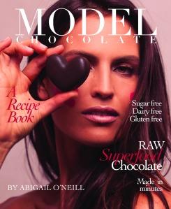 modelchocolatebookcover